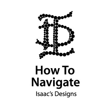 How to Navigate Our Website