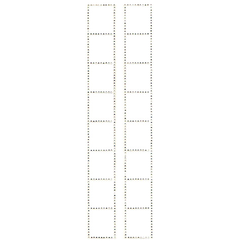 S100933-CLR  -  LADDER SLEEVE DECORATION(7-20)