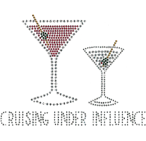 S101612 - Cruising Under Influence