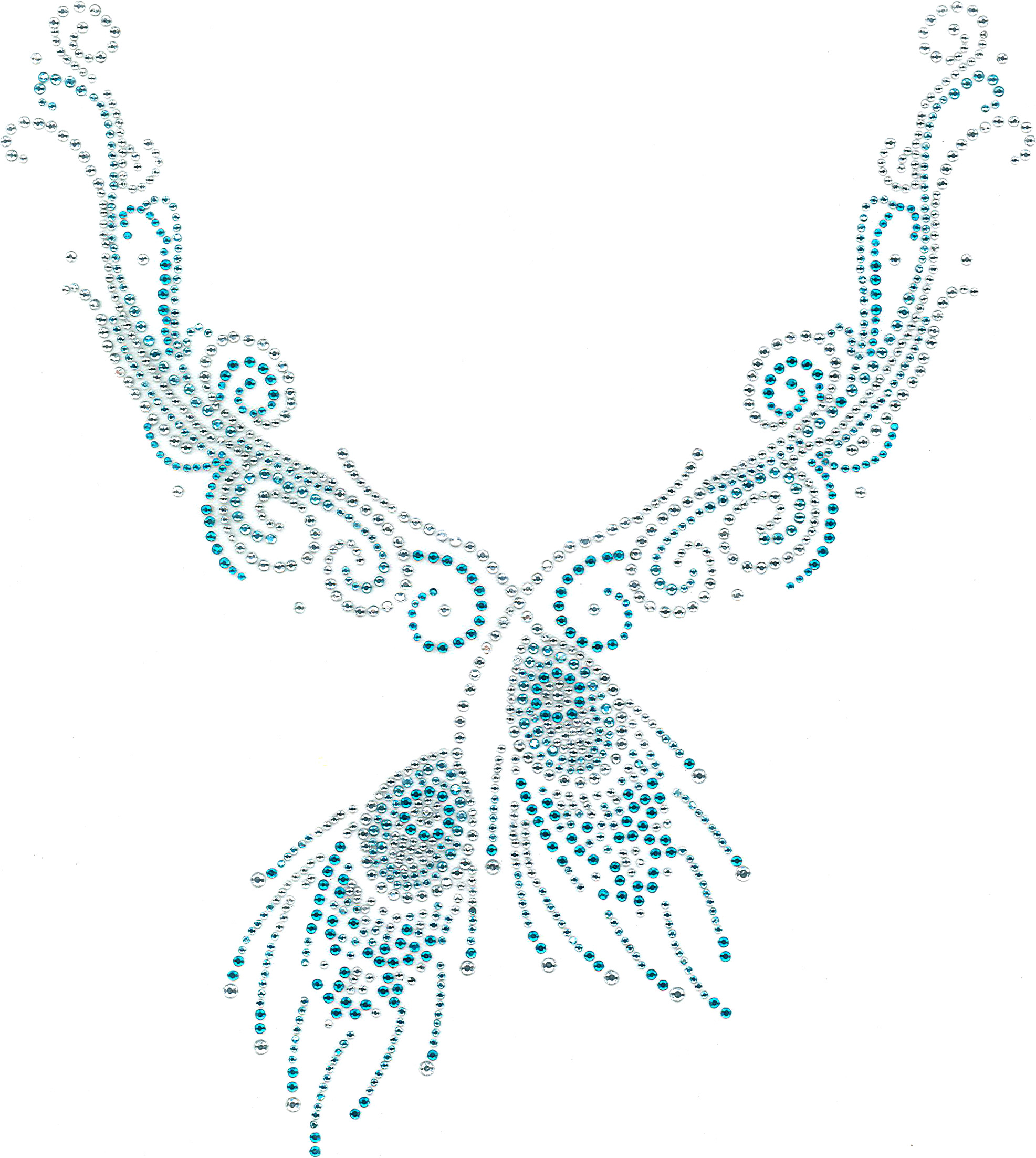 lewis necklace zircon feather white pendant at portobello john gold road london peacock