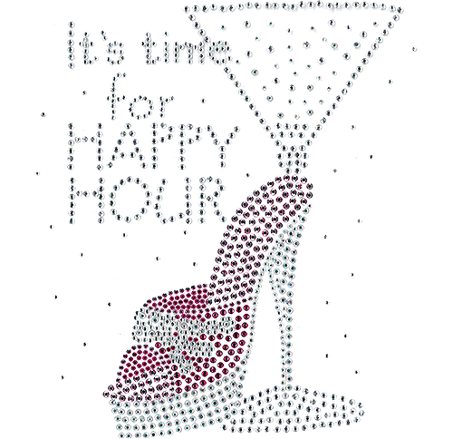 S102340<br>It&apos;s Time For Happy Hour