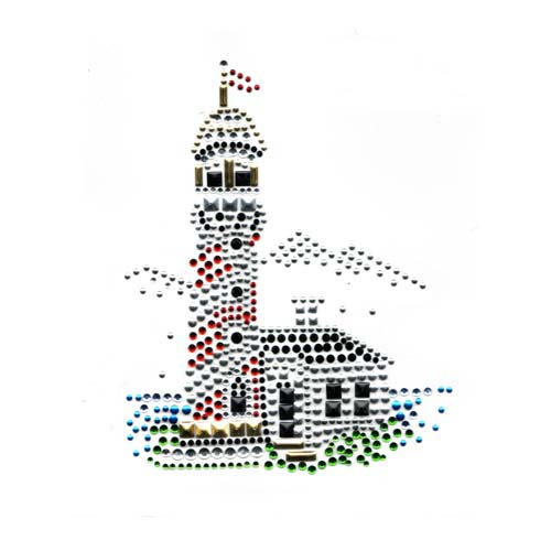 S2288 - LIGHT HOUSE