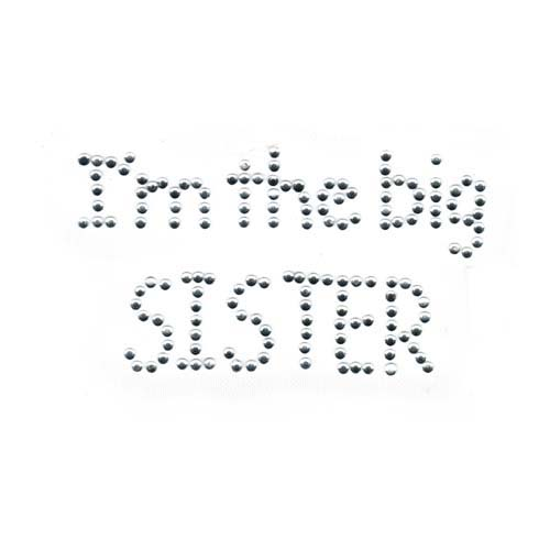 S2293 - I'M THE BIG SISTER, KIDS