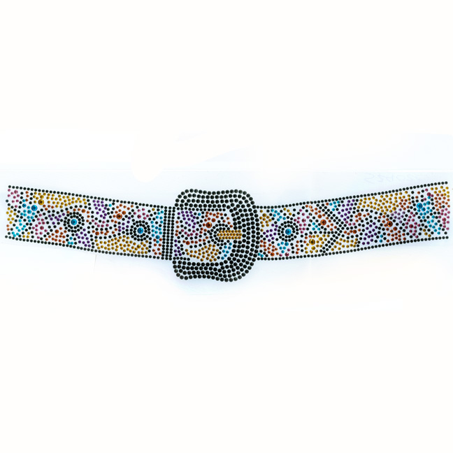 S2402MIX-Women's Fashion Waist Belt