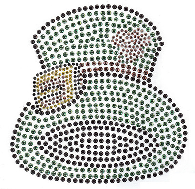 S2429<br>St. Patrick&apos;s Hat