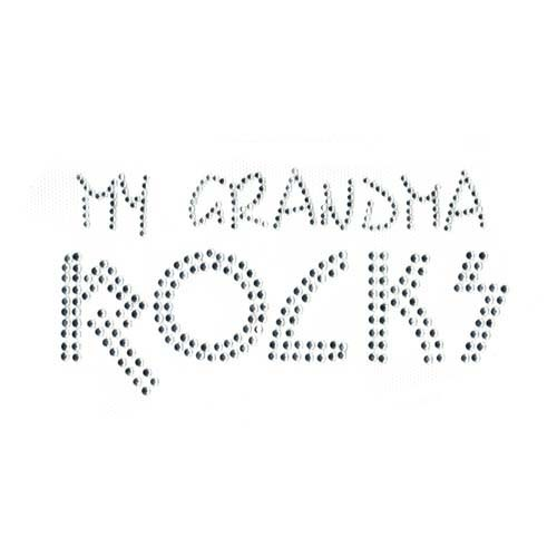 S2742 - MY GRANDMA ROCKS