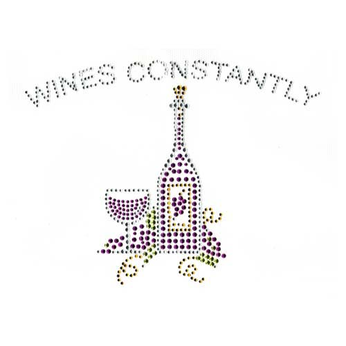 S2916 - Wines Constantly