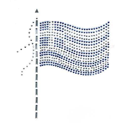 S2939-GREEK FLAG