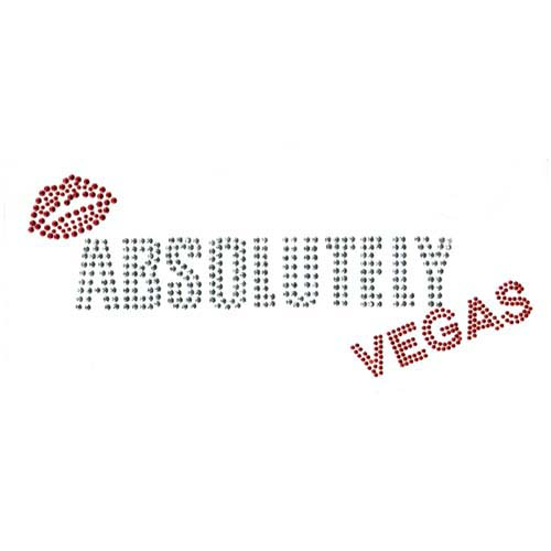 S3308 - ABSOLUTELY VEGAS WITH LIPS, PHRASES, NAME DROPS, CASINO