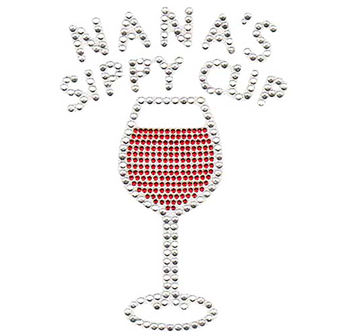 "S4183 - Nana""s Sippy Cup"