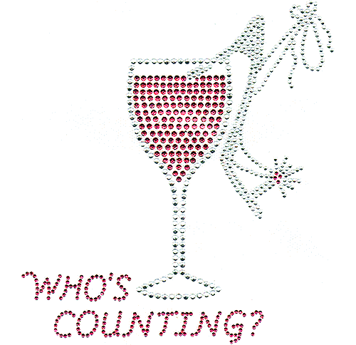 S5077 - Who's Counting? (27/01)