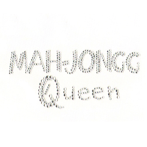 S5229- MAH JONGG QUEEN, GAMES