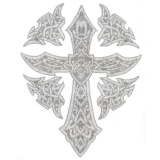 S5277 Celtic Cross Designer Looks Crosses Symbol Symbols