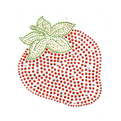 S5533-STARWBERRY, FRUIT, STRAWBERRIES