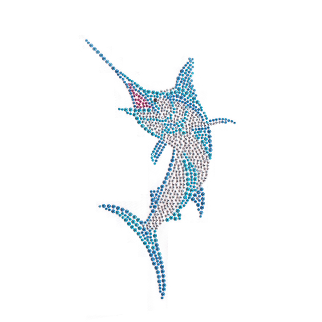 sea life animals. S5867-SWORD FISH, SEA LIFE,