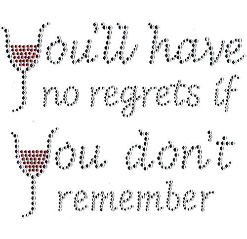"S6530 - You""ll have no regrets, if you don""t"