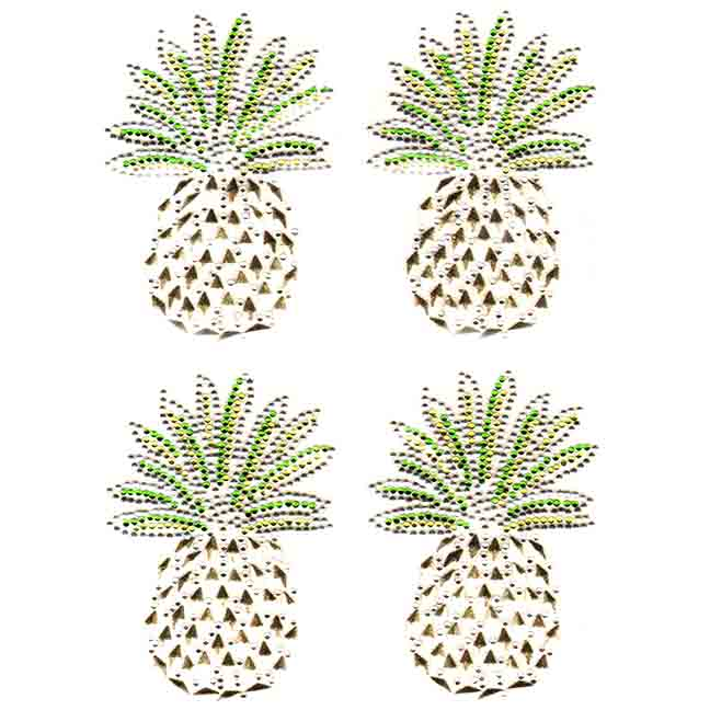 S9126 - SMALL PINEAPPLE SOLD BY PAGES