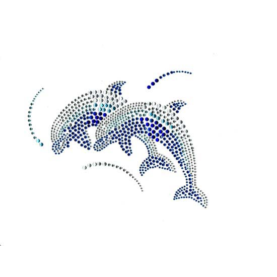 S1616 - TWO DOLPHIN