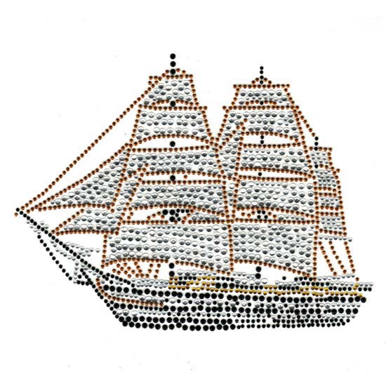 S1712 - PIRATE SHIP